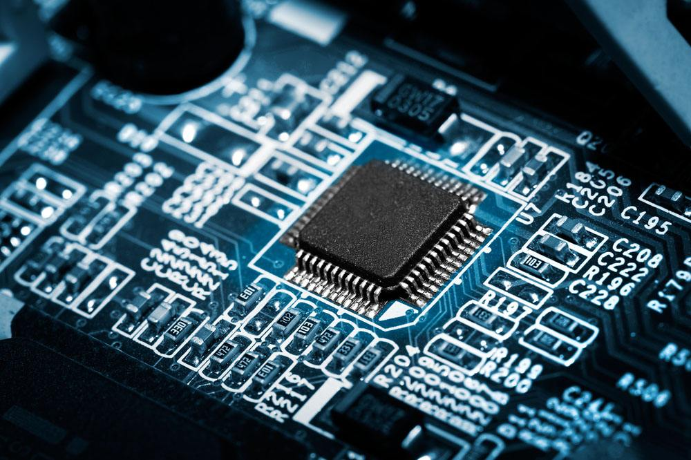半導體行業廠區IT架構設計